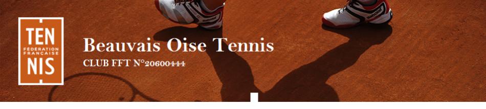 Beauvais Oise Tennis