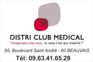 Districlub Médical