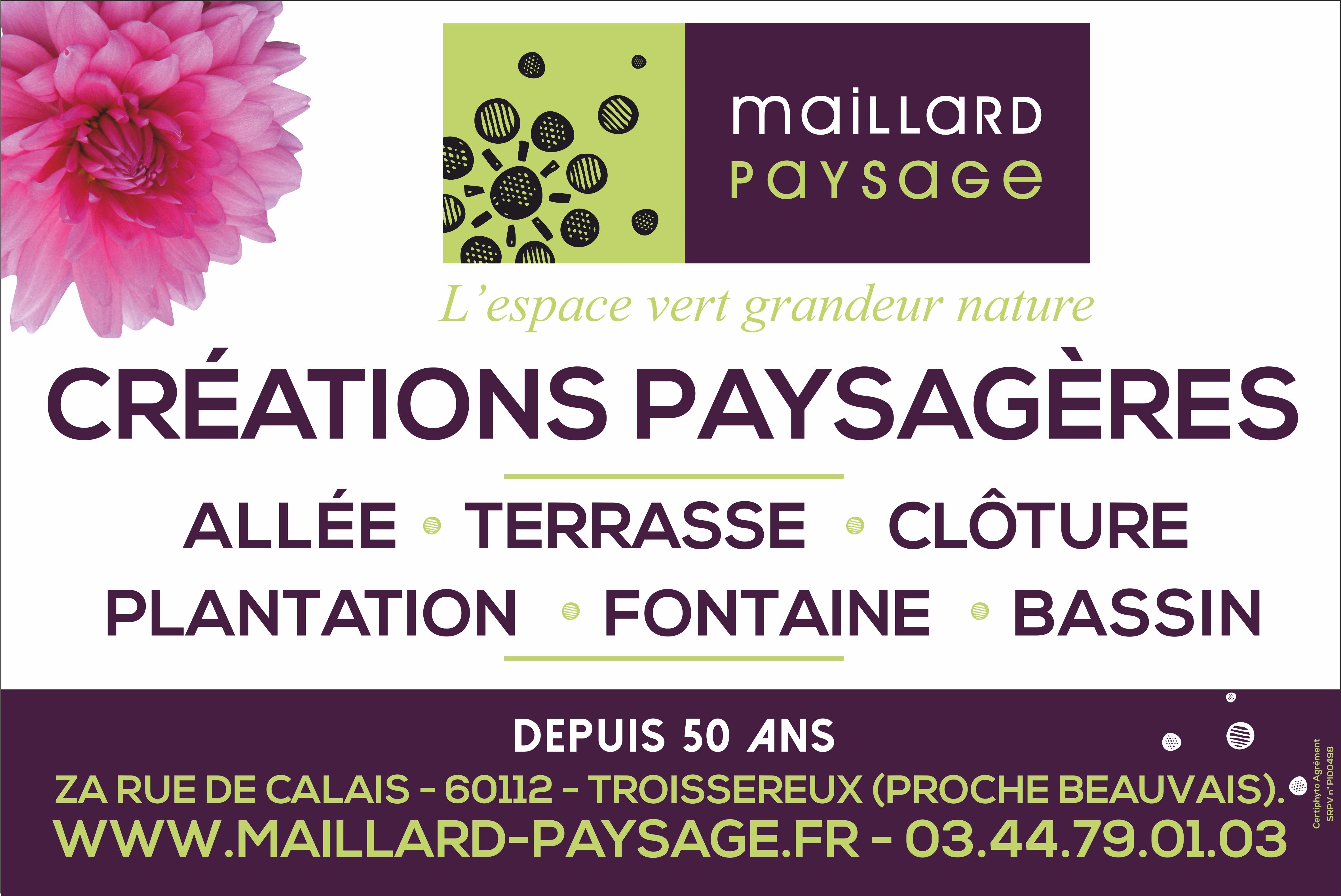 Maillard Paysage