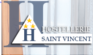 Hostellerie Saint Vincent
