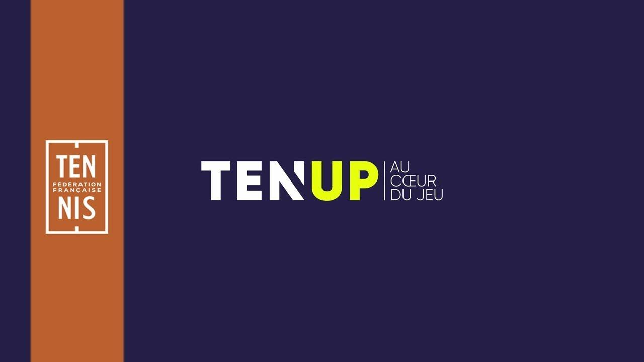 TEN' UP