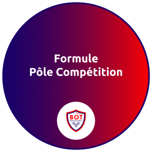 Formule Pole Compétition