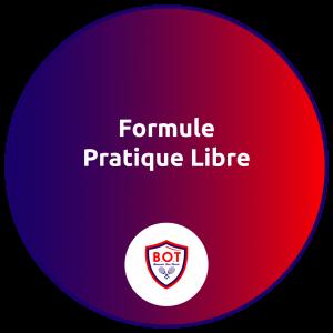 Formule Pratique Libre