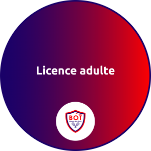 Licence Adulte