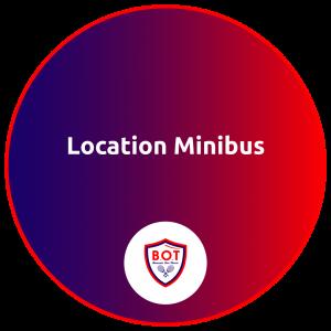 Minibus Tolento