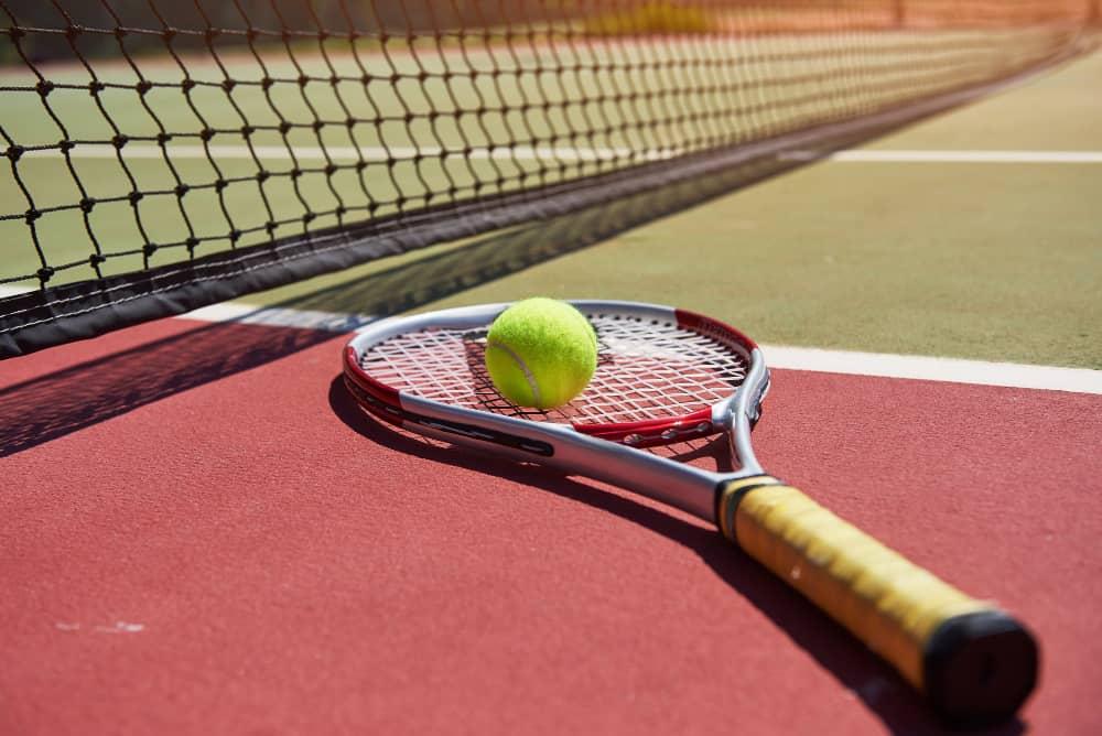 S'inscrire au BOT - Club de Tennis à Beauvais dans l'Oise