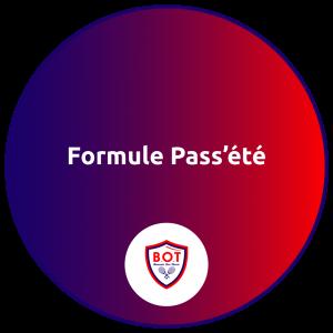 Formule Pass'été 2021