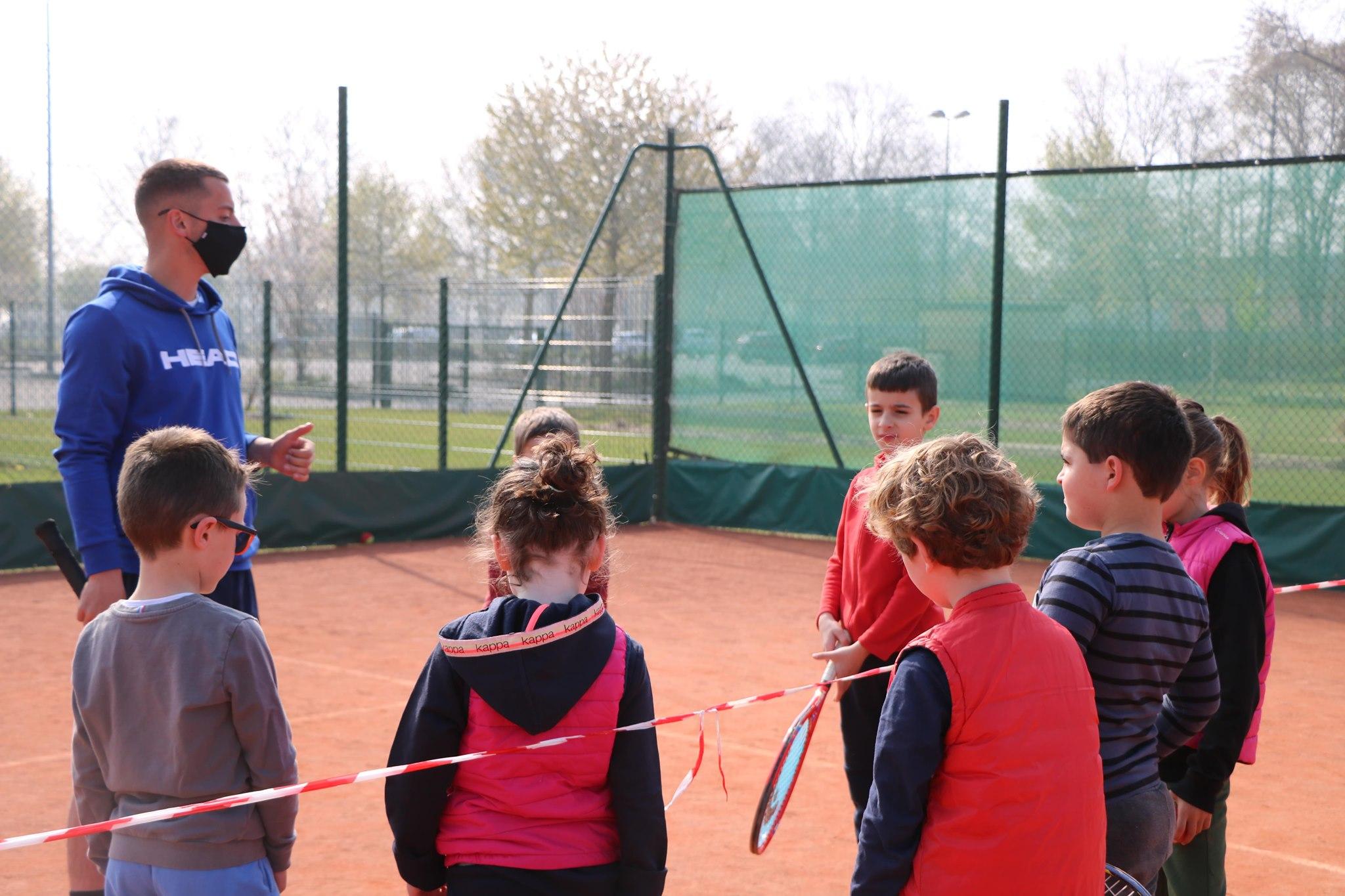 Clément Beauvais Oise Tennis