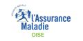 Logo de l'Assurance Maladie de l'Oise