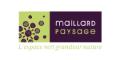 Logo Maillard Paysage